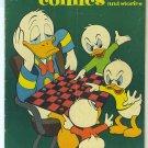 Walt Disney's Comics And Stories # 175, 4.0 VG