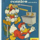 Walt Disney's Comics And Stories # 181, 4.0 VG
