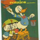 Walt Disney's Comics And Stories # 196, 4.0 VG