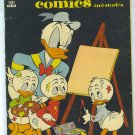 Walt Disney's Comics And Stories # 199, 2.5 GD +