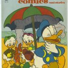 Walt Disney's Comics And Stories # 201, 4.5 VG +