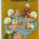 Walt Disney's Comics And Stories # 202, 3.5 VG -