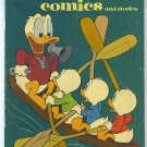 Walt Disney's Comics And Stories # 213, 3.5 VG -