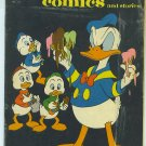 Walt Disney's Comics And Stories # 214, 4.5 VG +
