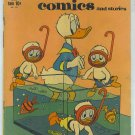 Walt Disney's Comics And Stories # 223, 3.5 VG -