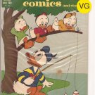 Walt Disney's Comics and Stories # 228, 4.0 VG