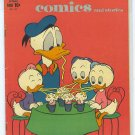 Walt Disney's Comics And Stories # 229, 4.5 VG +