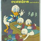 Walt Disney's Comics And Stories # 231, 4.5 VG +
