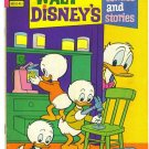 Walt Disney's Comics And Stories # 410, 4.5 VG +