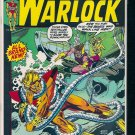 WARLOCK # 3, 6.5 FN +