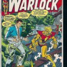 WARLOCK # 6, 6.5 FN +