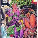 Warriors of Plasm # 2, 8.0 VF