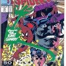 Web Of Spider-Man # 74, 9.2 NM -