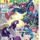 Web Of Spider-Man # 91, 9.4 NM