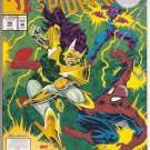 Web Of Spider-Man # 99, 9.4 NM