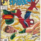 Web Of Spider-Man # 107, 9.4 NM