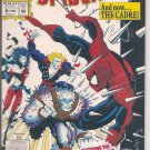 Web Of Spider-Man Annual # 9, 9.4 NM