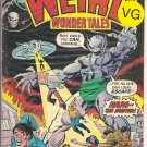 Weird Wonder Tales # 12, 4.0 VG