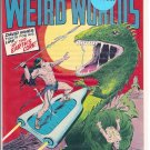 Weird Worlds # 2, 9.0 VF/NM
