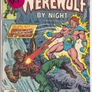 Werewolf by Night # 41, 4.0 VG