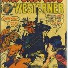 Westerner, The # 40, 4.0 VG
