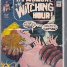 WITCHING HOUR # 22, 3.5 VG -