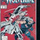 WOLVERINE # 2, 9.2 NM -
