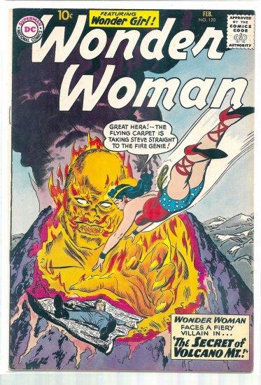 WONDER WOMAN # 120, 6.0 FN