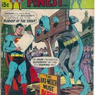WORLD'S FINEST # 186, 2.5 GD +