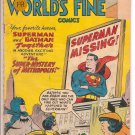 World's Finest Comics # 84, 1.0 FR