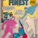 World's Finest Comics # 120, 1.0 FR