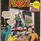World's Finest Comics # 137, 4.0 VG