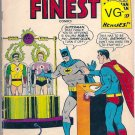 World's Finest Comics # 147, 3.5 VG -