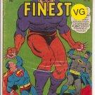 World's Finest Comics # 158, 4.0 VG