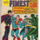 World's Finest Comics # 159, 4.0 VG