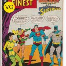 World's Finest Comics # 164, 4.0 VG