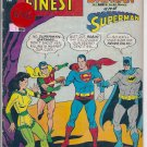 World's Finest Comics # 164, 3.0 GD/VG