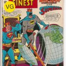 World's Finest Comics # 165, 4.0 VG