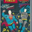 World's Finest Comics # 167, 5.0 VG/FN