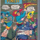 World's Finest Comics # 168, 5.0 VG/FN