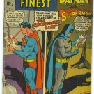 World's Finest Comics # 171, 2.5 GD +