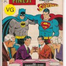 World's Finest Comics # 172, 4.0 VG