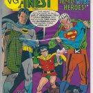 World's Finest Comics # 173, 4.0 VG