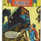 World's Finest Comics # 196, 4.0 VG