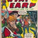 Wyatt Earp # 32, 4.0 VG