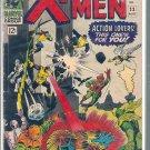 X-MEN # 23, 3.5 VG -