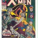 X-MEN # 33, 4.5 VG +