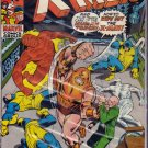 X-MEN # 67, 3.5 VG -
