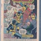 X-Men # 67, 0.5 PR