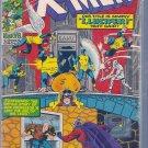 X-Men # 71, 3.0 GD/VG